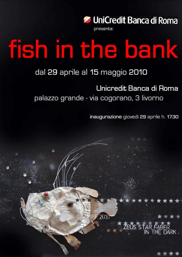 FISH IN THE BANK a4 verticale