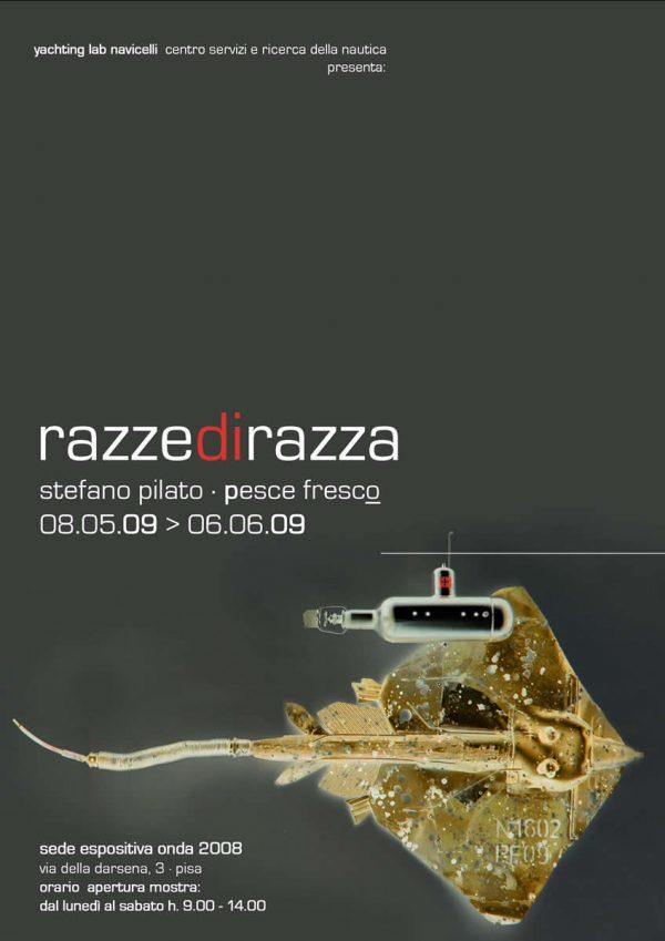 RAZZEDIRAZZA locandina