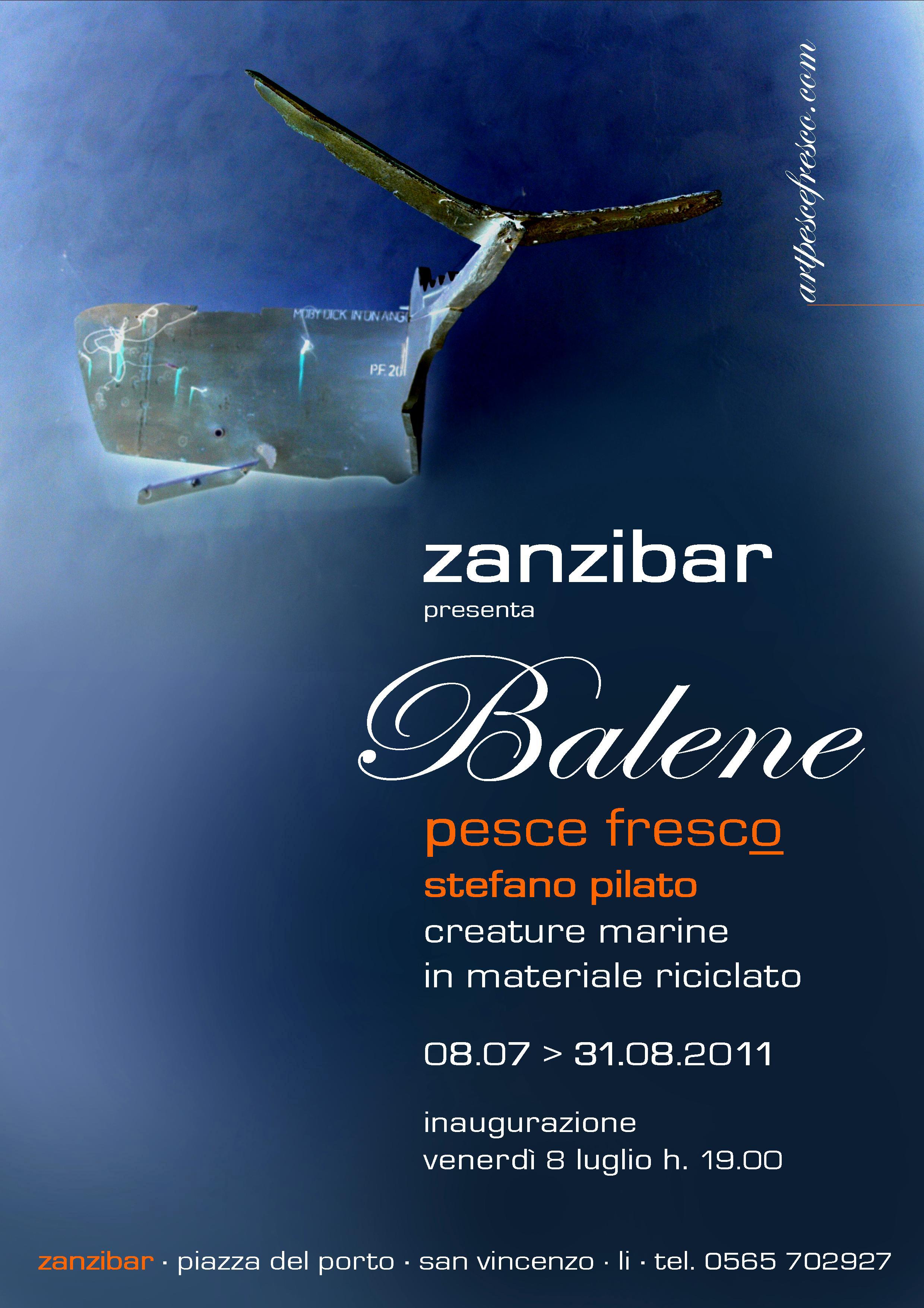 zanzibar 2011