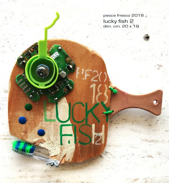 lucky fish 2