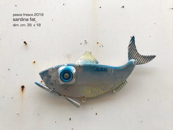 sardina fat