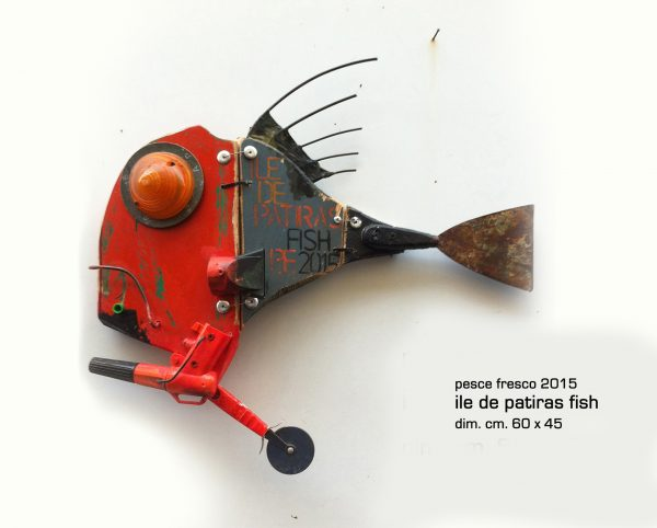 ile de patiras fish