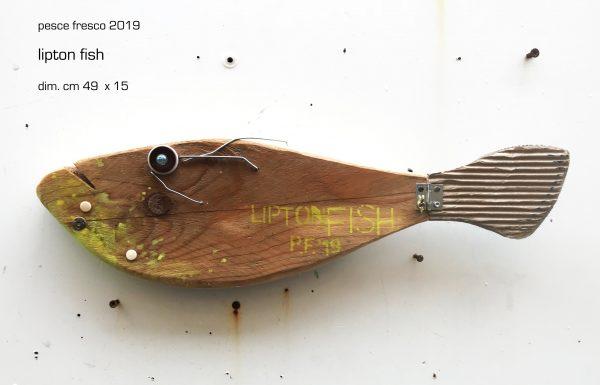 lipton fish