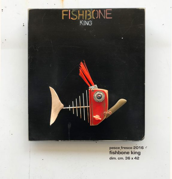 fishbone king