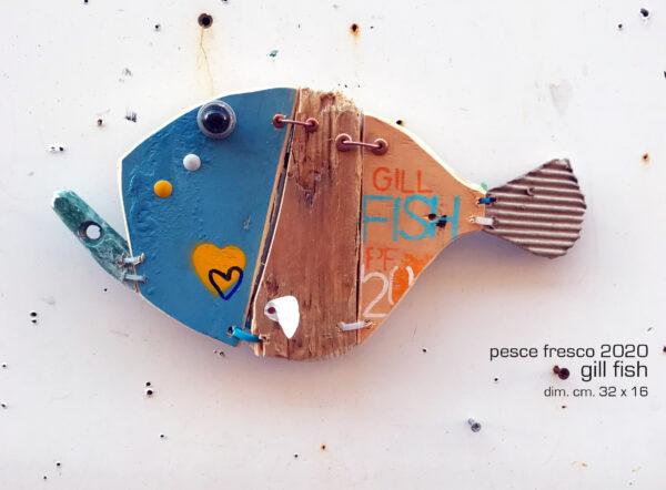 gill fish