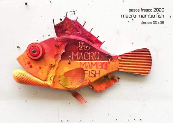 macro mambo fish