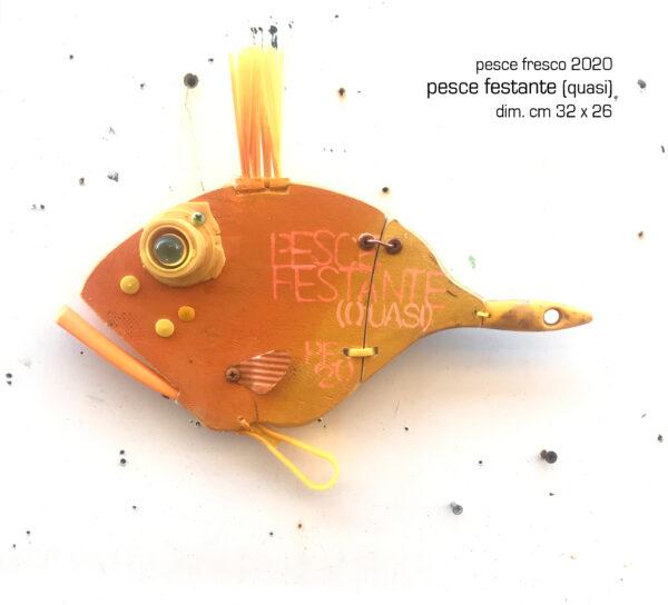 pesce festante (quasi)