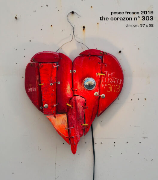 the corazon n 303