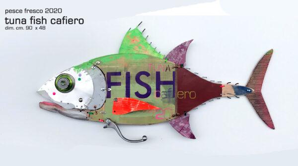tuna fish cafiero