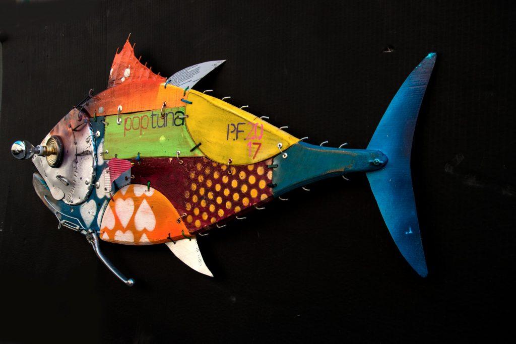 pop tuna