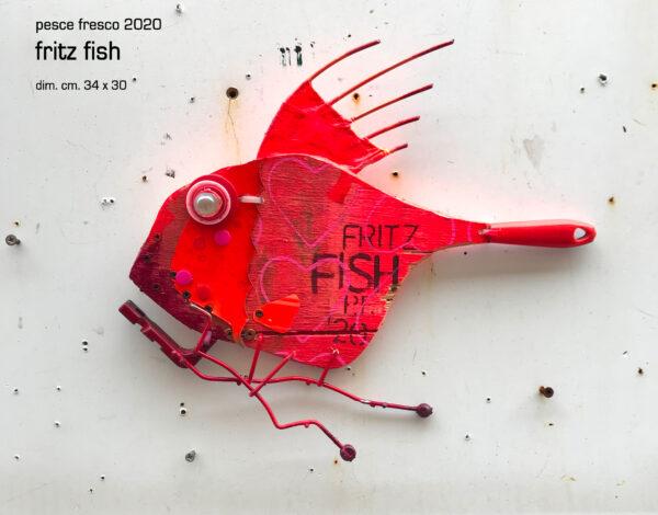fritz fish